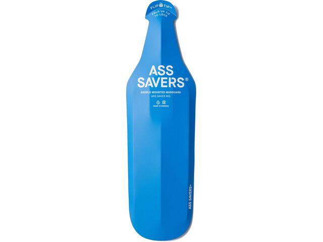 Ass Savers Ass Saver Splash Bescherming L, blue